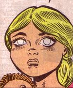 Molly Hunt (Earth-616) from Marvel Super-Heroes Vol 2 5 0001