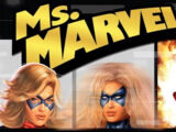 Ms. Marvel Vol 2 22