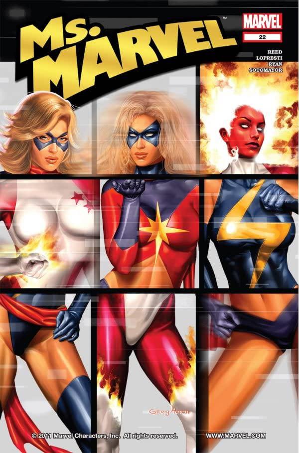 Ms  Marvel Vol 2 22 | Marvel Database | FANDOM powered by Wikia