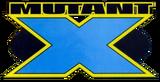 Mutant X Vol 1 Logo