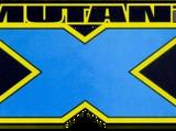 Mutant X Vol 1