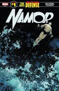 Namor The Best Defense Vol 1 1