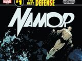 Namor: The Best Defense Vol 1