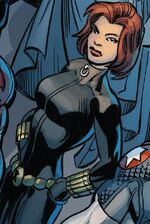 Natalia Romanova (Prime) (Earth-61610) from Ultimate End Vol 1 3 001