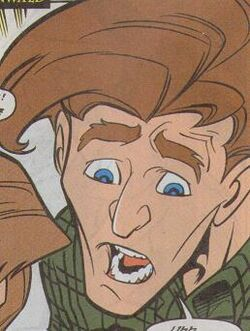 Norton McCoy (Earth-616) from Uncanny Origins Vol 1 6 0001