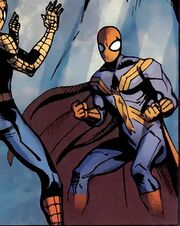 Peter Parker (Earth-11638) | Marvel Database | FANDOM powered by Wikia