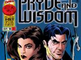 Pryde and Wisdom Vol 1 1