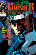 Punisher War Journal Vol 1 11