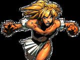 Rahne Sinclair (Earth-295)
