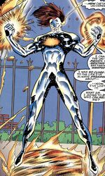 Roland Taylor (Earth-616) from Cosmic Powers Unlimited Vol 1 5 0001