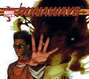 Runaways Vol 1 2