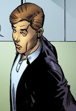 Sam Reilly (Earth-616) from Amazing Spider-Man Annual Vol 1 36 0001