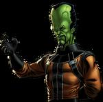 Samuel Sterns (Earth-12131) from Marvel Avengers Alliance 001