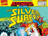 Silver Surfer Annual Vol 1 5