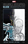 Silver Surfer Black Director's Cut Vol 1 1