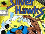 Silverhawks Vol 1 4