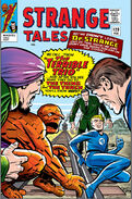 Strange Tales Vol 1 129