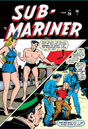 Sub-Mariner Comics Vol 1 26