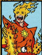 Sun Lord (Earth-9602) from Spider-Boy Team-Up 1 0001