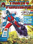 Transformers (UK) Vol 1 165