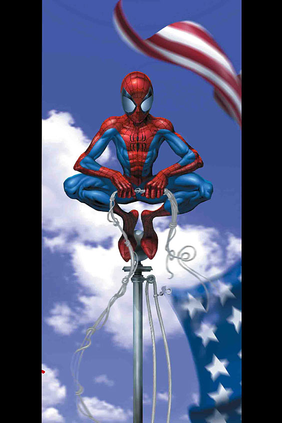Ultimate Spider-Man Vol 1 28 Textless.jpg