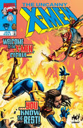 Uncanny X-Men Vol 1 351