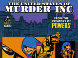 United States of Murder Inc. Vol 1 2