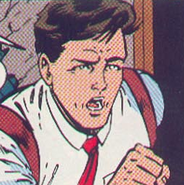 Vazquez (Earth-616) from Spider-Man Unlimited Vol 1 4 001