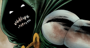 Victor von Doom (Earth-2149) from Marvel Zombies Vol 1 5 002