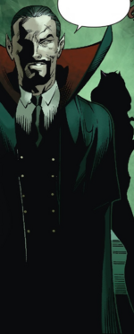 Vlad Dracula (Earth-97143) from Captain Britain and MI-13 Vol 1 13 0001