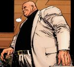 Wilson Fisk (Earth-12121) from Daredevil End of Days Vol 1 1 0001