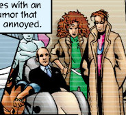 X-Men (Xavier's) (Earth-1081) from Exiles Vol 1 1 0001
