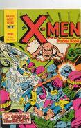 X-Men Pocket Book (UK) Vol 1 18