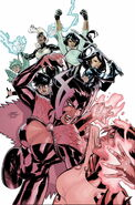 X-Men Vol 4 22 Textless