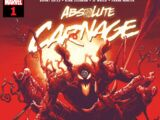 Absolute Carnage/Gallery