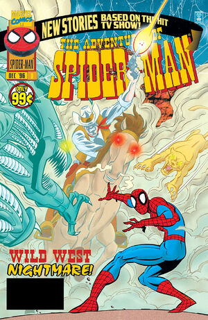 Adventures of Spider-Man Vol 1 9