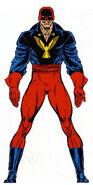 Alejandro Montoya (Earth-616) from Official Handbook of the Marvel Universe Master Edition Vol 1 12 0001