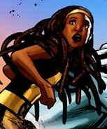 Alisa Tager (Earth-616) from Young X-Men Vol 1 11 001