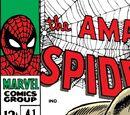 Amazing Spider-Man Vol 1 41