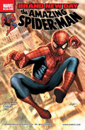 Amazing Spider-Man Vol 1 549