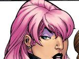Amelia Hopkins (Earth-616)