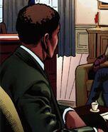 Barack Obama (Earth-20051) Marvel Adventures Super Heroes Vol 2 1