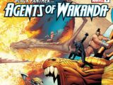 Black Panther and the Agents of Wakanda Vol 1 7