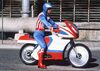 Captain America's Motorcycle from Captain America (1979 film) 001