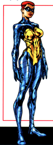 File:Christine Cord (Earth-616) from Official Handbook of the Marvel Universe A-Z Update Vol 1 4.png