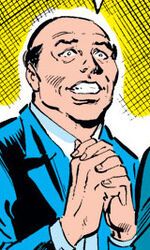 Chumley (Earth-616) from Amazing Spider-Man Vol 1 273 0001