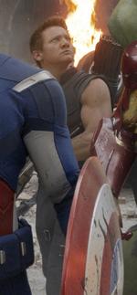 Clint Barton (Earth-TRN732) from Avengers Endgame 001