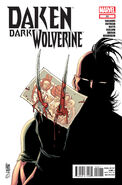 Daken Dark Wolverine Vol 1 22