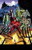 Daredevil Vol 3 32 Textless