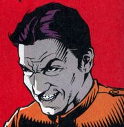 Earl Dreller (Earth-616) from Punisher Summer Special Vol 1 3 001